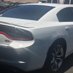 Paint Protection Campbell CA