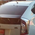 Prius Window Tint Campbell CA